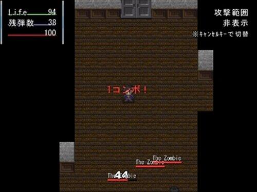 CARLA 192 (わんないてぃ つー) Game Screen Shots