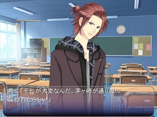 神格顕現! Game Screen Shot3