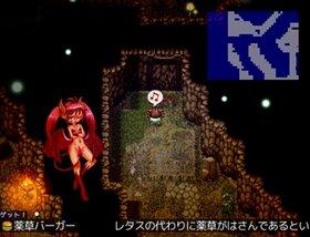 閃光の初詣 Game Screen Shot5