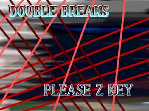 DOUBLE BREAKS Game Screen Shot2