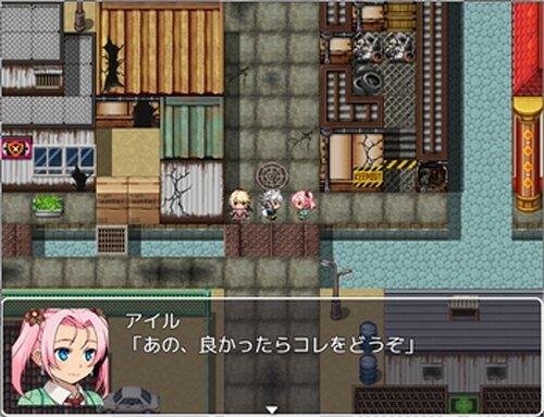 君と寄り道するRPG Game Screen Shot3