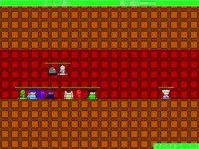 ハヤーユレース2 Game Screen Shot5