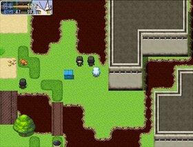 リベリオン・アゲインスト・チョコレートライク Game Screen Shot4