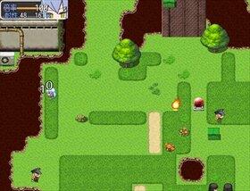リベリオン・アゲインスト・チョコレートライク Game Screen Shot5