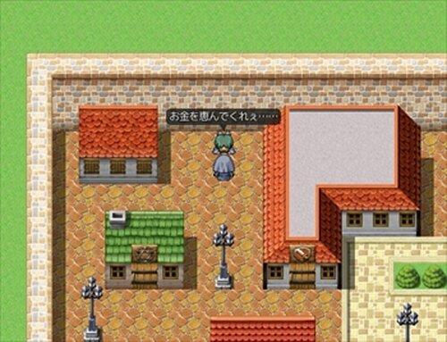 シスターさんの募金活動 Game Screen Shot4