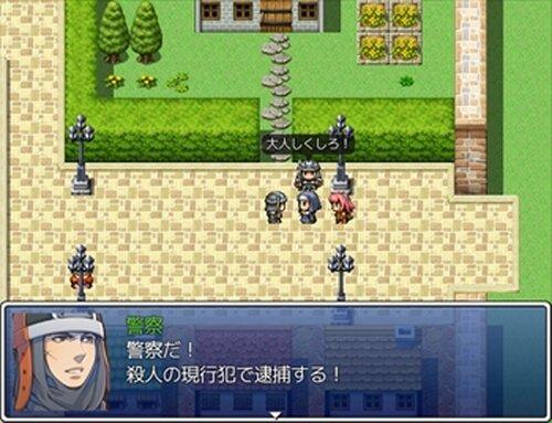 シスターさんの募金活動 Game Screen Shot5