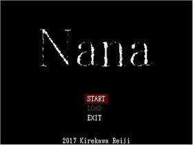 Nana (ver.1.06) Game Screen Shot2