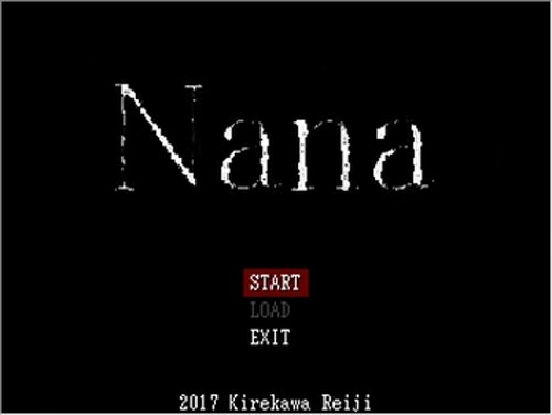 Nana Game Screen Shot2