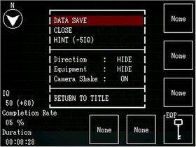 Nana(試作版 Ver.1.05) Game Screen Shot4