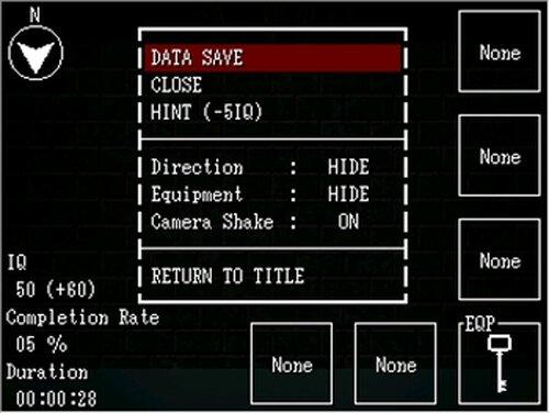 Nana (ver.1.06) Game Screen Shot4