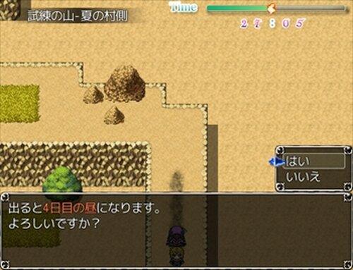 魔王様が1時間で世界を征服するRPG Game Screen Shot3