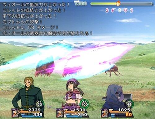 魔王様が1時間で世界を征服するRPG Game Screen Shot5