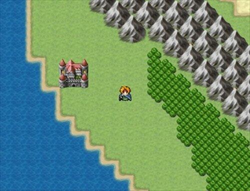4人の王族 Game Screen Shots