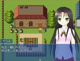 InfinityStory-フルボイスバージョン- Game Screen Shot2