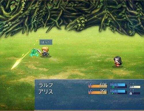 InfinityStory-フルボイスバージョン- Game Screen Shot4