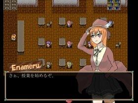Angerium Game Screen Shot2