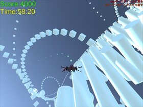 スカイワークス Game Screen Shot3