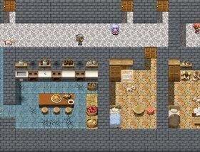 作者が馬鹿すぎて魔王復活前に世界がヤバイ件 Game Screen Shot2