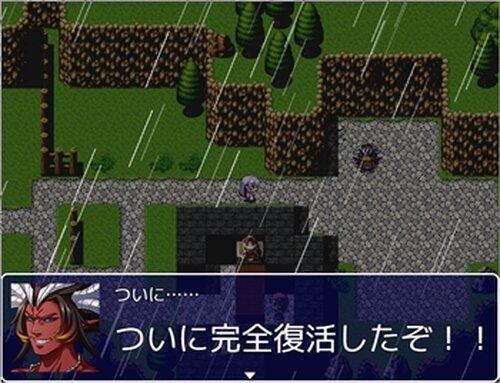 作者が馬鹿すぎて魔王復活前に世界がヤバイ件 Game Screen Shot5