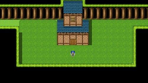 堕神掃討記-体験版- Game Screen Shot1