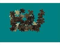 『絵画パズル』 ジャン=フランソワ・ミレー