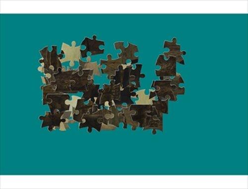 『絵画パズル』 ジャン=フランソワ・ミレー Game Screen Shots