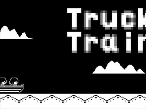 TruckTrain Game Screen Shots