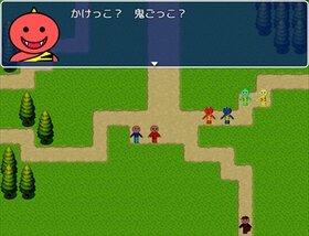 水石兄弟、年末を駆ける Game Screen Shot3