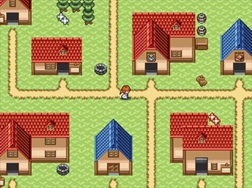 ベスカの昏き迷宮 Game Screen Shot5