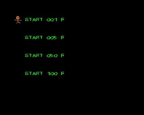 クイックエスケーパー4 Game Screen Shot3