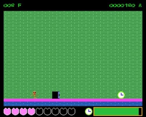 クイックエスケーパー4 Game Screen Shots
