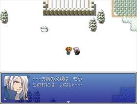 ホワイトウルフ Game Screen Shot5