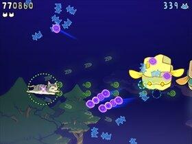 コネコネイビー Game Screen Shot3