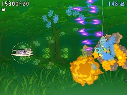 コネコネイビー Game Screen Shot4