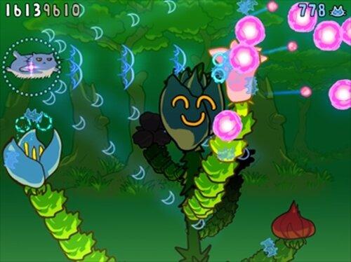 コネコネイビー Game Screen Shot5
