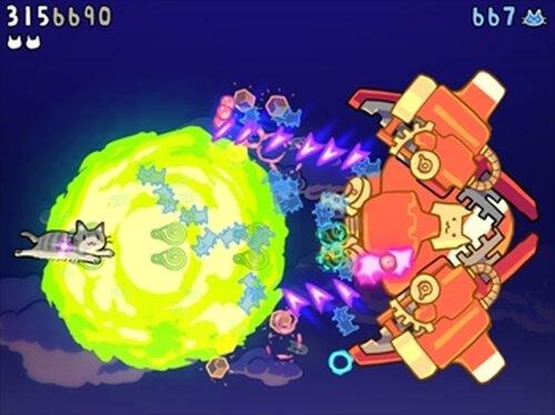 コネコネイビー Game Screen Shots