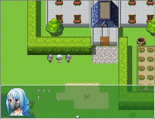 ライアス伝記 Game Screen Shots