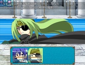 Knight of Lapyrith(完全版) Game Screen Shot4