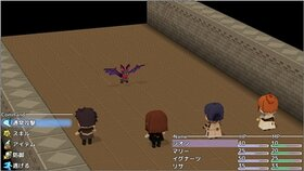 遺跡探検3D Game Screen Shot4