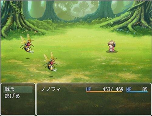 小さな物語+ Game Screen Shots