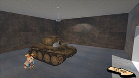 LADE Game Screen Shot2