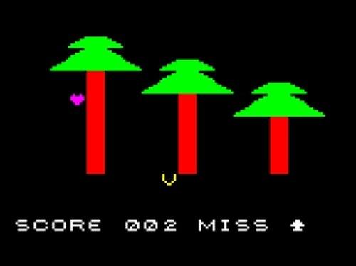 森の果実 CGGFW Game Screen Shot3