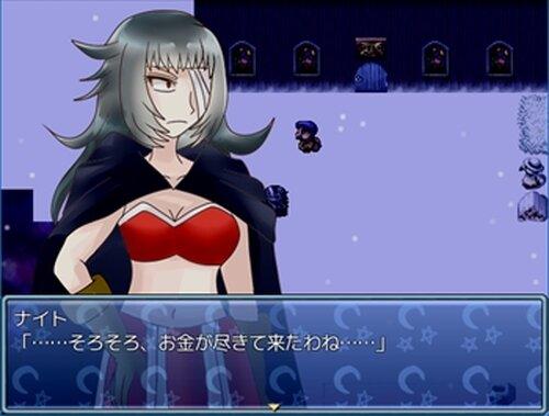すのー☆あんど☆ないと Game Screen Shot2