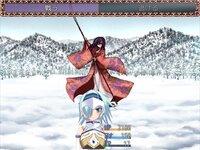 ラージェナス~雪の大地と白き騎士~