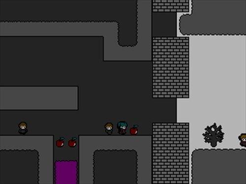 アルプスの頂 Game Screen Shots