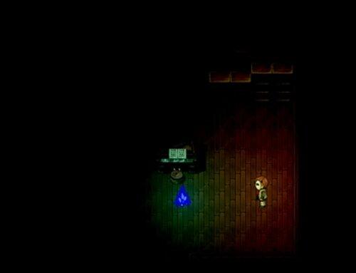 『魔法使いのはなしⅡ』 Game Screen Shot4