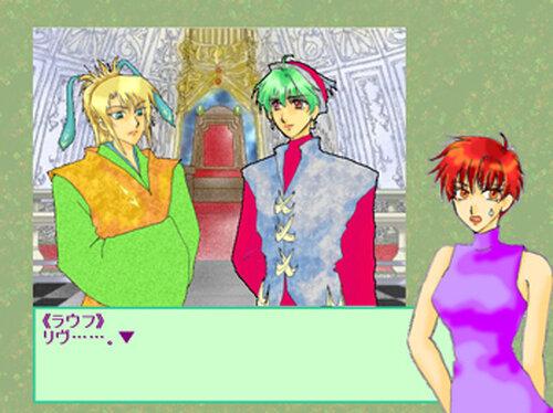 刻の帝国 Game Screen Shot4