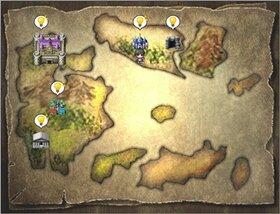 Birth World Game Screen Shot4