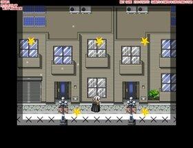 聖者と雪と星降る夜 Game Screen Shot2