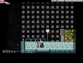 聖者と雪と星降る夜 Game Screen Shot5